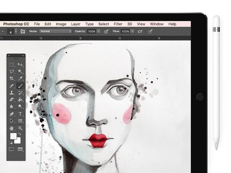 Verräterisches App-Update: Neues iPad Air Pro mit Apple-Pencil-Unterstützung?