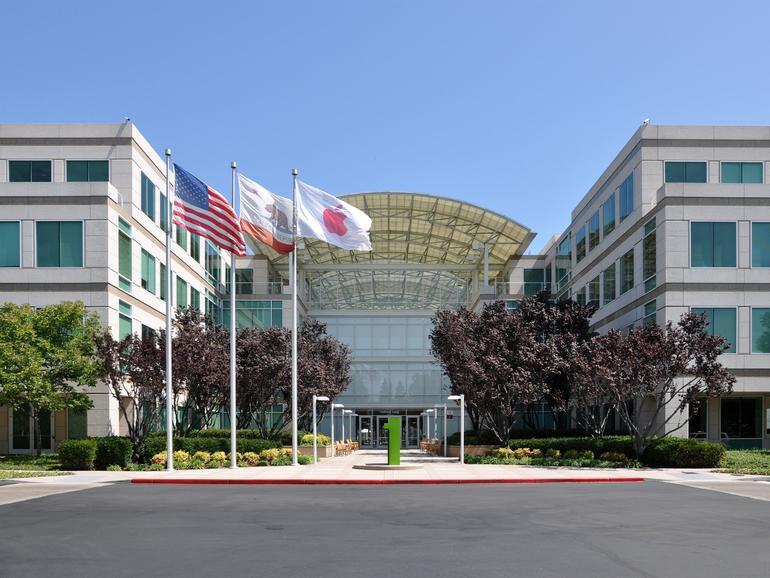 Apples Sicherheitsexperten bereiten die Rebellion vor