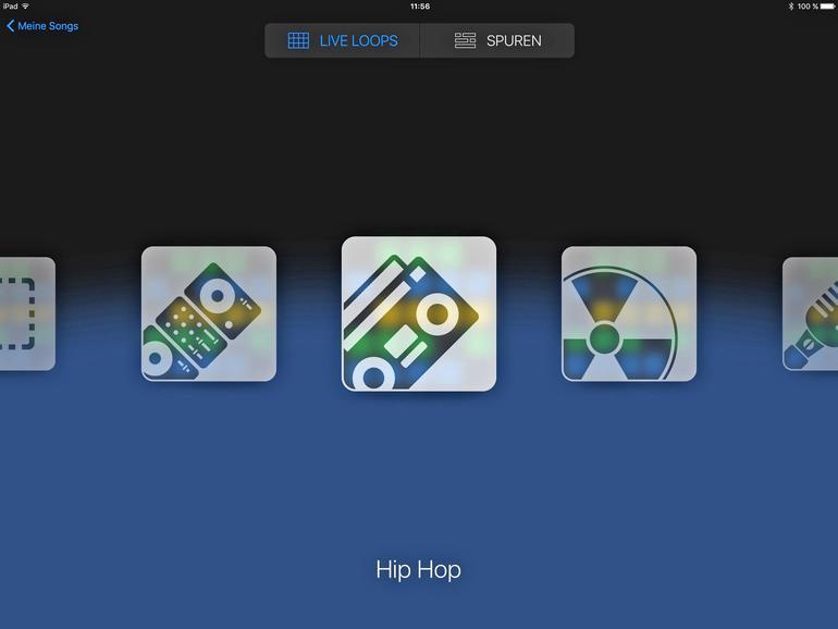 Ausprobiert: Das sind Apples neue Tools für DJs und Songschreiber