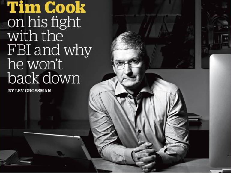Das große Tim-Cook-Interview: Zusammengefasst, verständlich und auf den Punkt