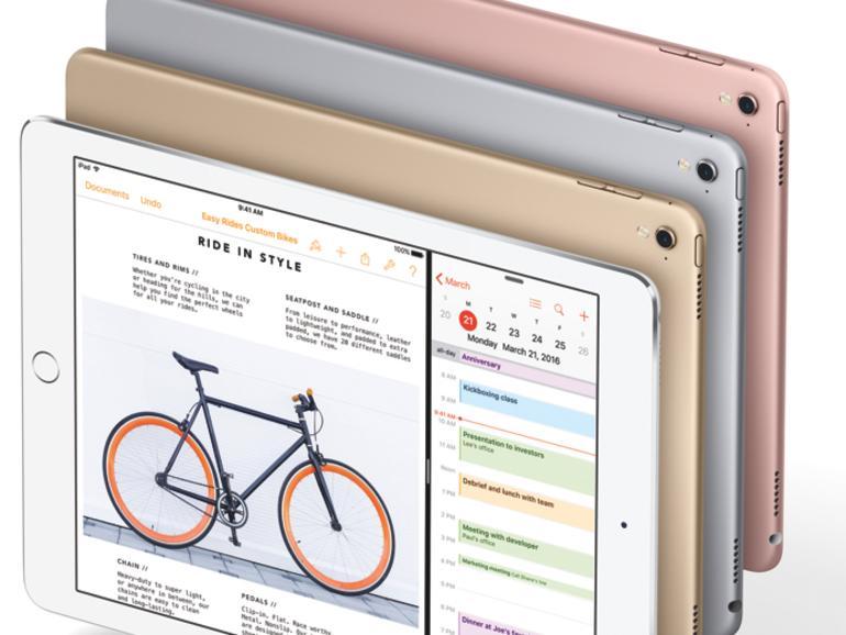 Das neue iPad Pro: Alles zu Apples neuestem iPad