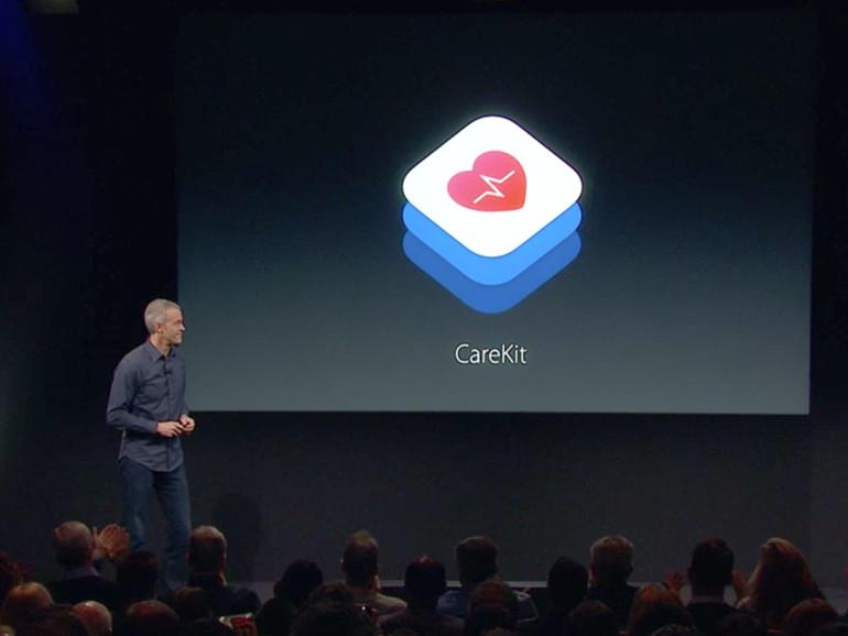 CareKit ist das neue Gesundheits-Framework für iOS