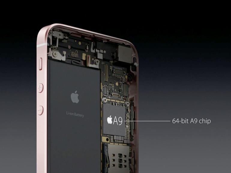 Plant Apple die Übernahme des Grafikspezialisten Imagination Technologies?