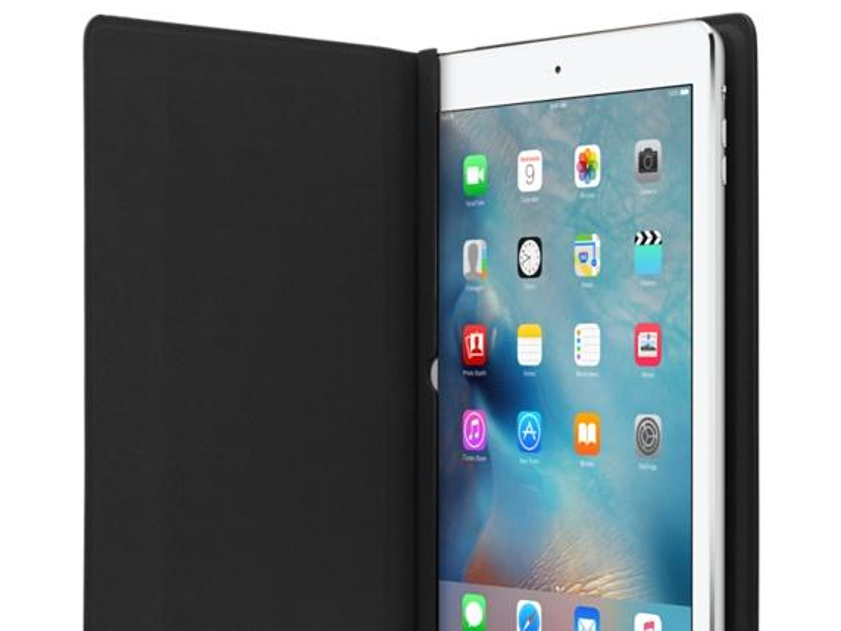 Passen die iPad Air 2-Hüllen auch auf das iPad Pro mit 9,7 Zoll-Display?