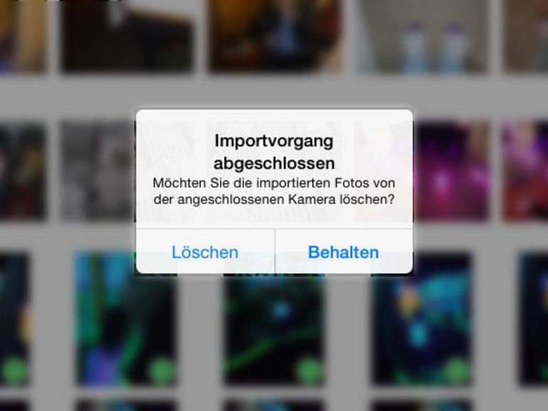 Fotos am iPad bearbeiten: So holst du unterwegs mehr aus deinen Fotos