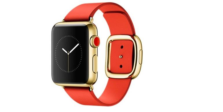 Die teuerste Apple Watch Edition kostet 18.000 Euro