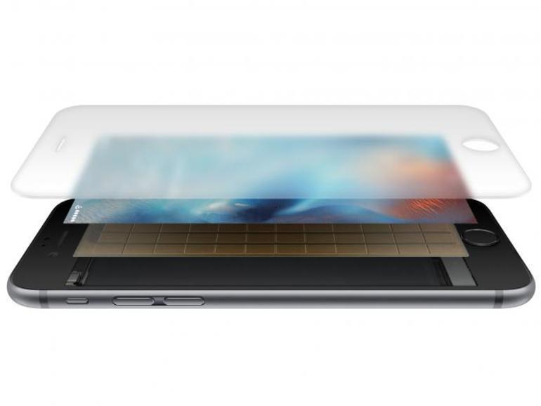 Steigt Apple schon 2017 auf OLEDs um?