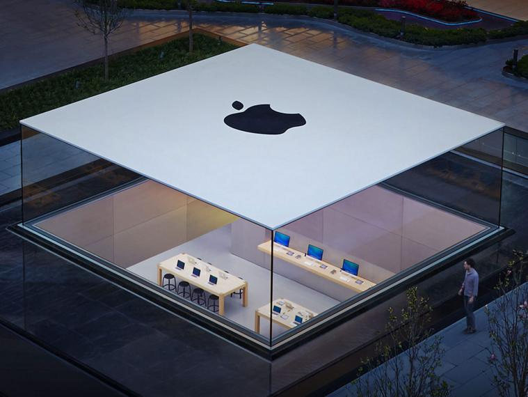 Apple wird am 25. April seinen Quartalsbericht für II/2016 abliefern