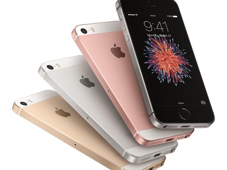 Das iPhone SE kommt bei Android-Nutzern überraschend gut an