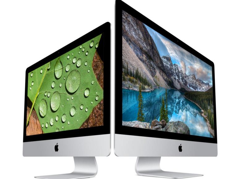 Apple wird wohl bald nur noch iMacs mit Retina-Display verkaufen