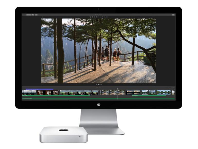 Der Mac mini verdient in 2016 eine Aktualisierung