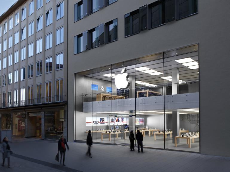 Apple wird in diesem Jahr noch viele neue Geräte in die Apple Stores bringen