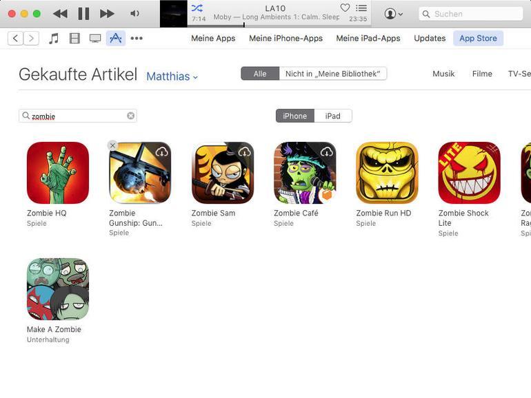 Digitaler Frühjahrsputz: So optimierst du iTunes