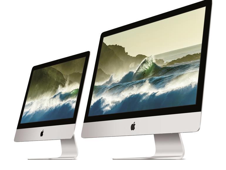 Apple schwimmt gegen den Trend