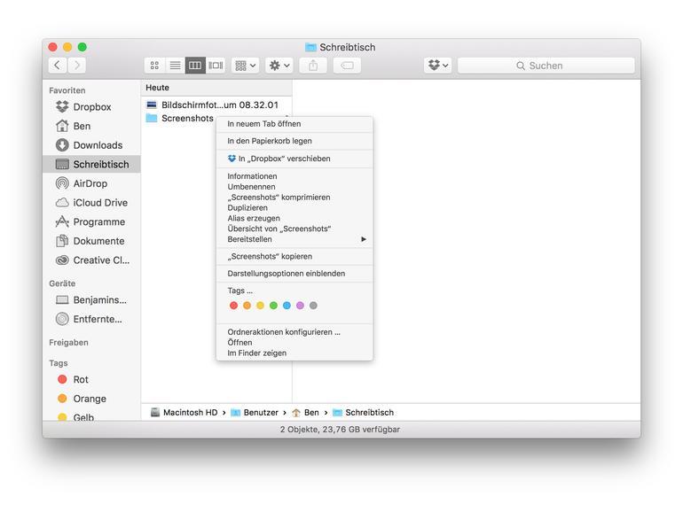 macbook pdf download speichern