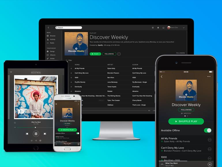 spotify download nicht möglich