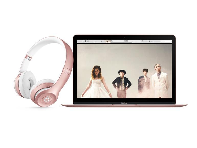 Neues 12-Zoll-MacBook: Kaum veröffentlicht und schon reif für das erste Update