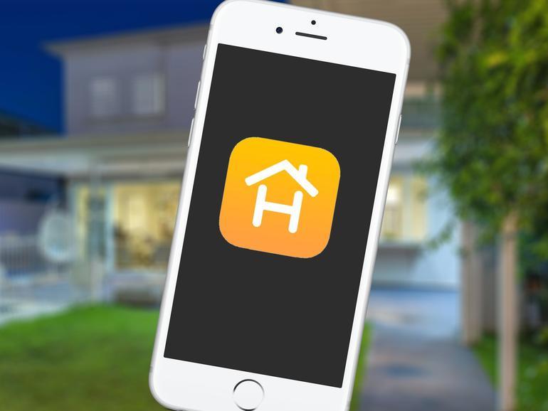HomeKit App in iOS 10: Erwartet uns endlich eine App von Apple?