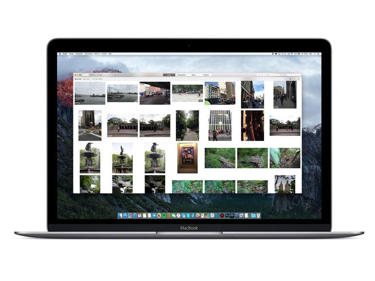 Gelöschte Bilder wiederherstellen: So rettest Du Fotos am Mac | Mac Life