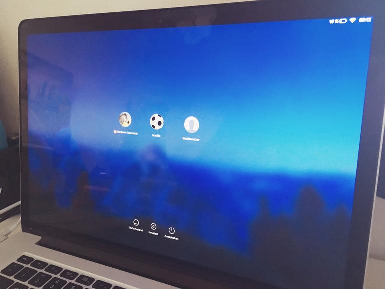 So loggst du dich automatisch an deinem Mac ein