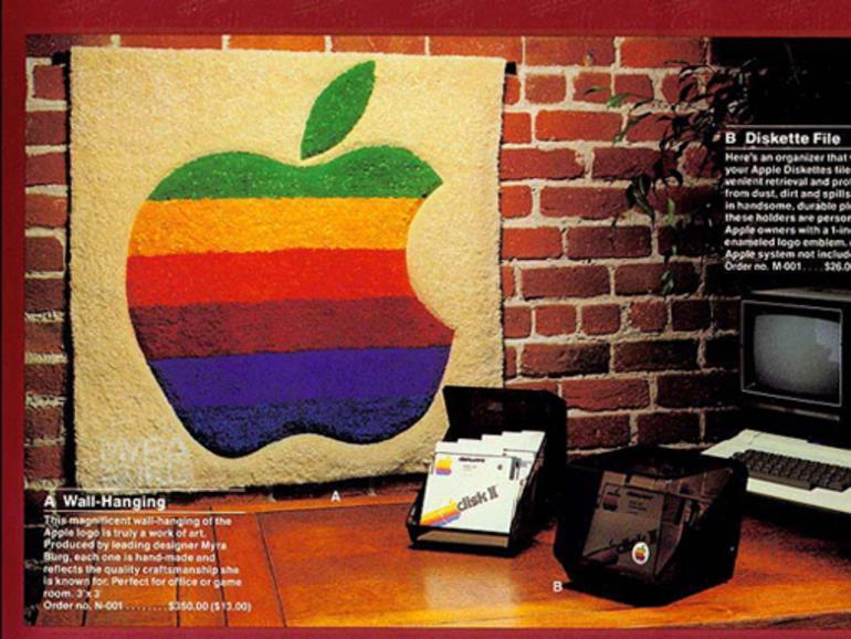 Dieses coole Apple Merchandise musst du gesehen haben