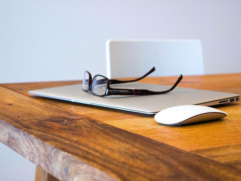 Einsteiger MacBook: So kommen Sie mit mickrigen 128GB Speicherplatz aus