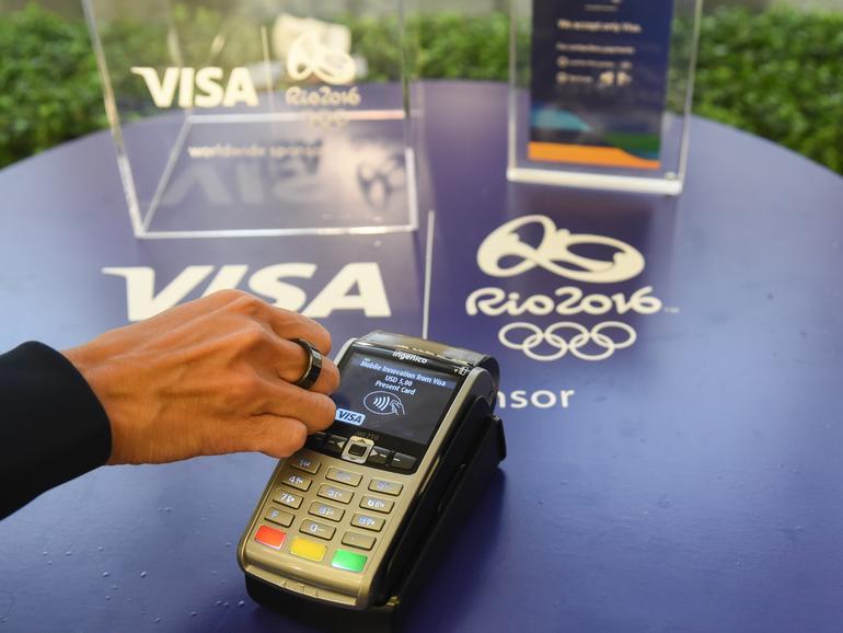Visa wird einen Kredit-Ring einführen