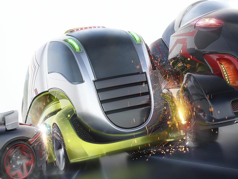 Anki Overdrive: Neue Fahrzeuge und zusätzlicher Spielmodus angekündigt