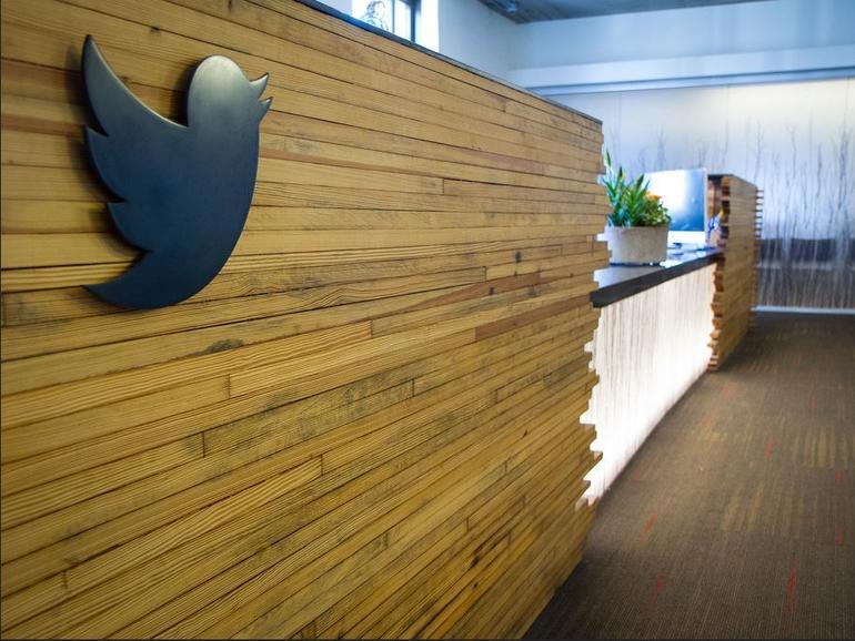 Hacker haben angeblich knapp 33 Millionen Login-Daten von Twitter-Nutzern gestohlen
