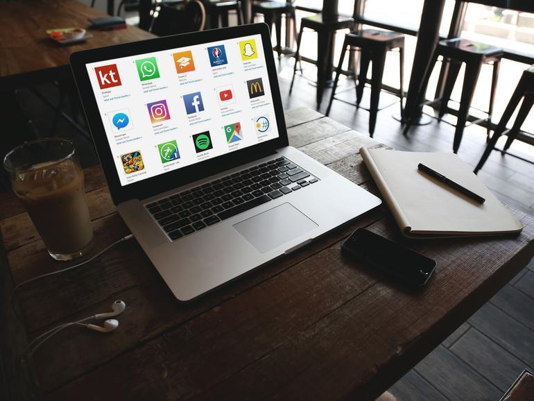 Apples App Stores sollen bald Werbung erhalten