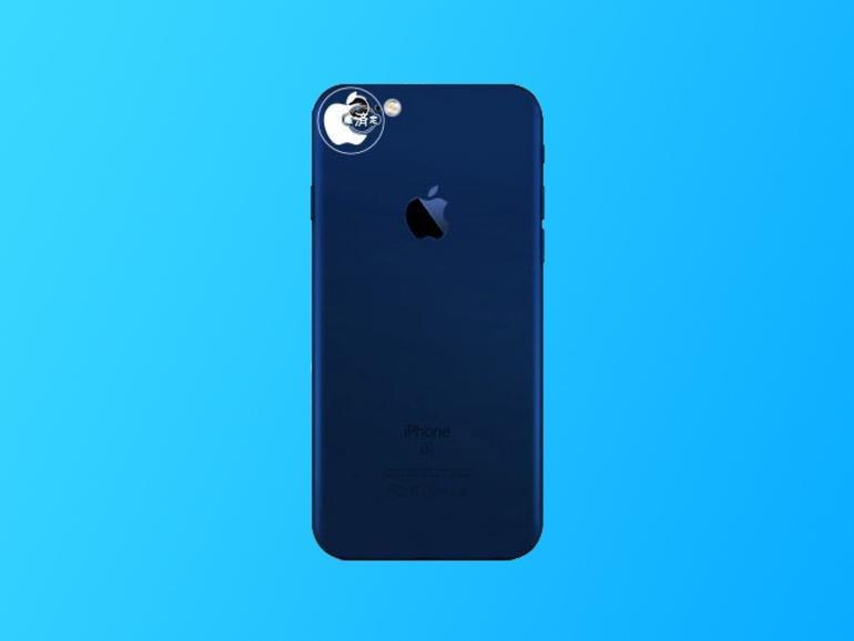 Gerucht Um Neue Farbe Deep Blue Fur IPhone 7