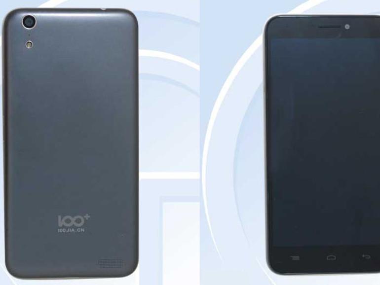 Apples iPhone 6 soll dieses 100C Smartphone kopieren.