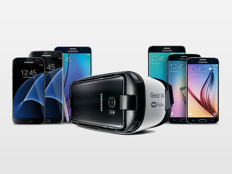 Samsungs Smartphones könnten bald alle mit Tizen laufen