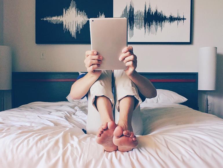 iPad-Tastaturen: So wird das iPad zur Schreibmaschine