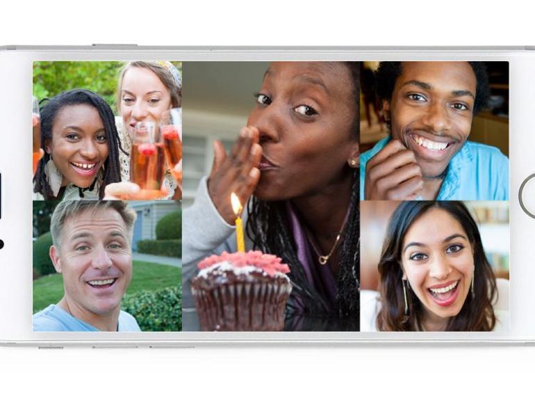 Skype hat seinen Funktionsumfang erweitert