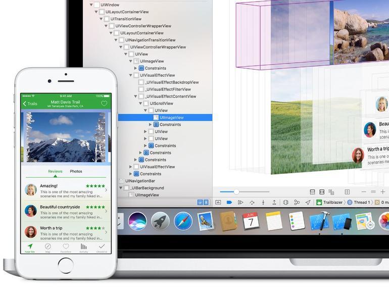 Die erste europäische iOS Developer Academy bietet Stipendien an