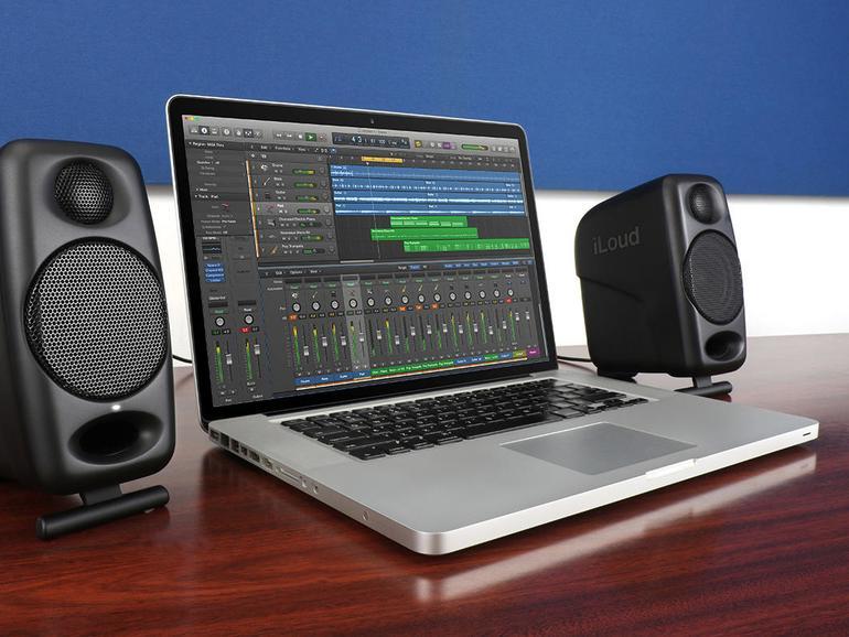 Umstieg auf Logic Pro X: Mit der GarageBand ab ins Studio
