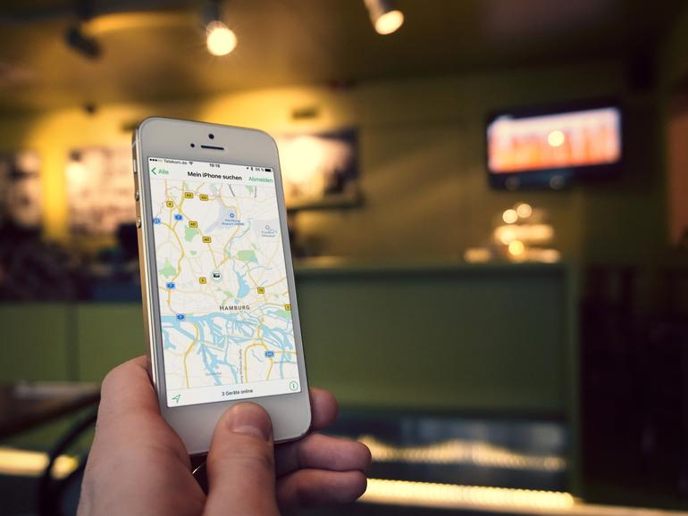 So sicherst, verwaltest und suchst du dein iPhone & iPad via iCloud