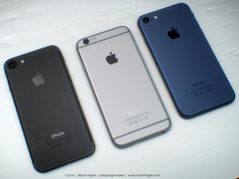 Neues Iphone Bekommen
