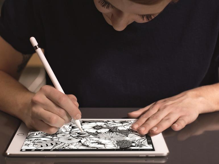 Das iPad Pro wird diesen Herbst voraussichtlich einen Nachfolger erhalten