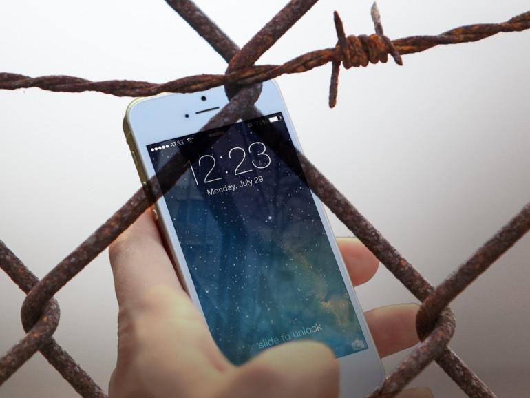 iPhone mit Jailbreak aus Gefängnis befreien