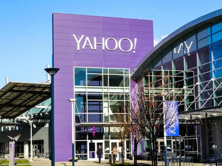 Yahoo-Campus
