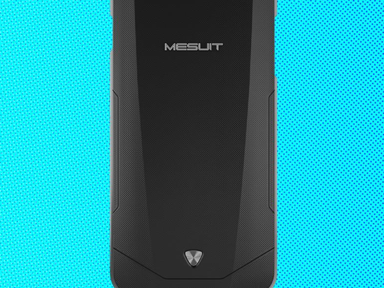 MESUIT-Schutzhülle für iPhone