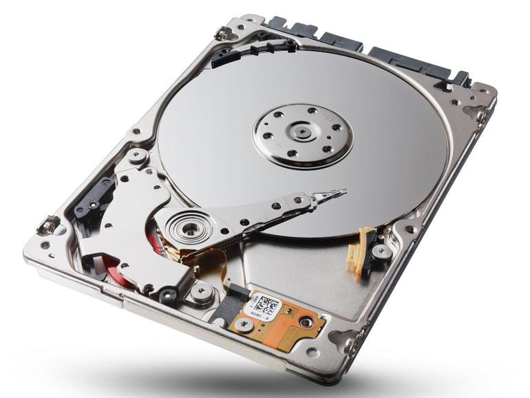 Seagates neue SSD räumt mit dem letzten Vorteil der HDDs auf