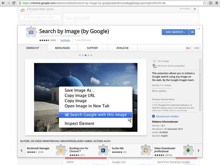 Die 20 besten Chrome Extensions für Mac-Anwender