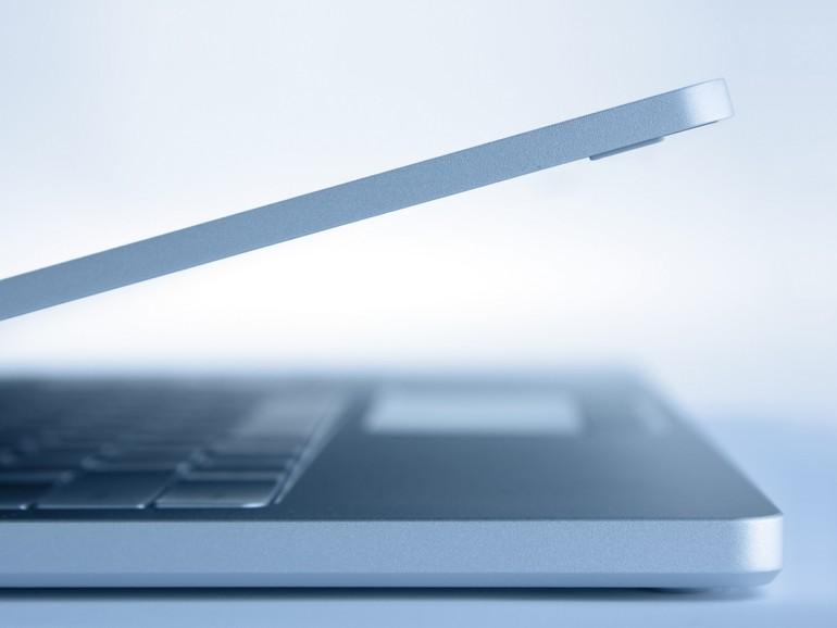 Das Schließen des MacBooks ist immer noch der leichteste Weg den Computer in den Ruhezustand zu versetzen
