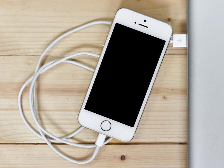 Iphone Itunes Aufladen