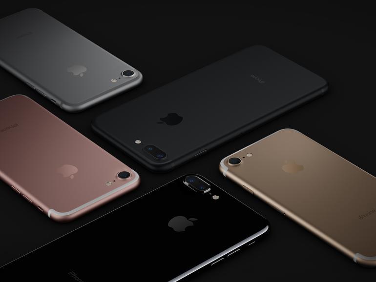 iPhone 7: Apple stellt neues Flaggschiff vor - alle Infos, alle Fakten auf einen Blick