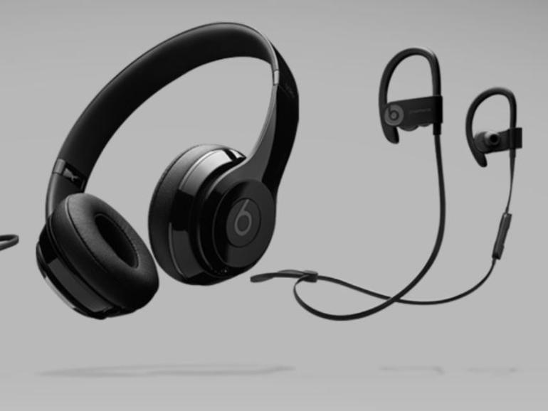 Die Kopfhörer haben bis zu 40 Stunden Akkulaufzeit