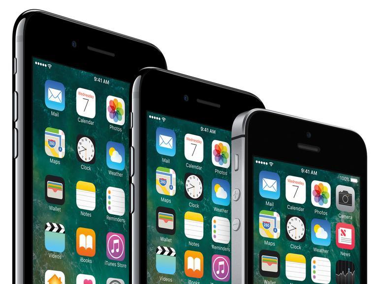 iOS 10: Lästige vorinstallierte Apple-Apps dauerhaft ausblenden